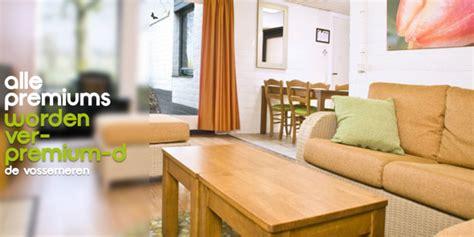 Pers Premium L alle 4 5 en 6 pers premium cottages op de vossemeren