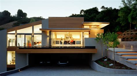 modern home designs plans 15 remarkable modern house designs home design lover