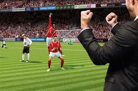 Cult Football Facebook | cult of the football manager game and the legend of tonton