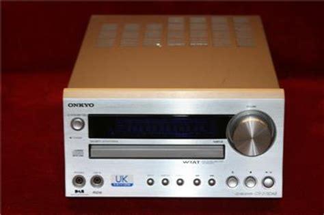 onkyo cr 315dab all in one audio shelf unit hi fi stereo