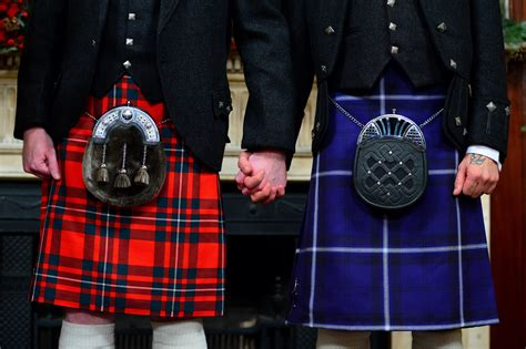 Scottish Marriage Records One In Eight New Scottish Marriages Are Marriages Breitbart