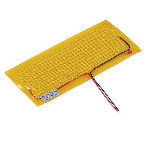 Rug Heater Pad by Heating Pad Warmer Blanket Learn Sparkfun