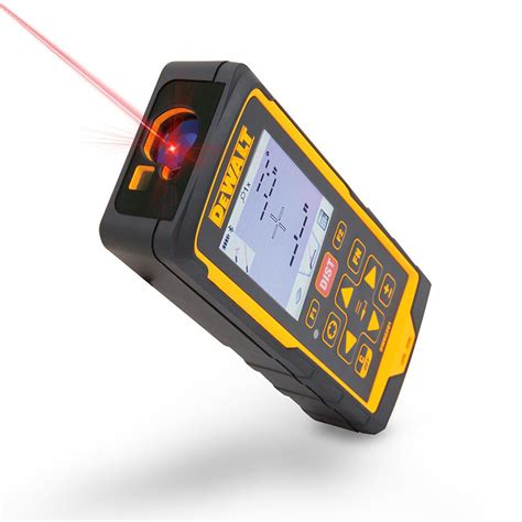 Meter Laser Digital dewalt 660 ft laser distance measurer with color lcd 4x