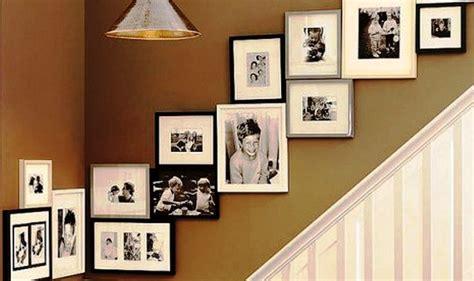 desain bingkai foto dinding oscar living inspirasi aksen dinding untuk desain interior