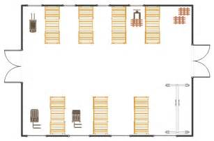 warehouse floor plan template warehouse layout floor plan