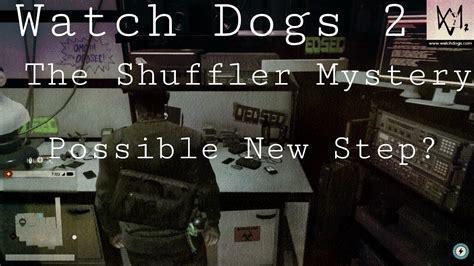 dogs 2 shuffler dogs 2 the shuffler mystery 2 hackerspace noises