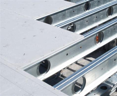 4 ft x 8 ft USG Structo Crete Structural Concrete Panel at