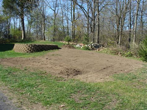 backyard leveling cost leveling a backyard 28 images how much does yard