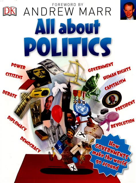 all about politics by dk 9780241243633 brownsbfs