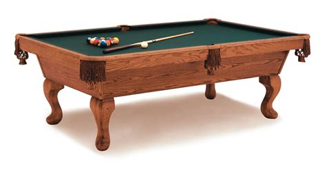 gibraltar pool table by olhausen