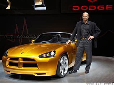 Ralph Gilles Chrysler by Ralph Gilles Haitian Automobile Designer Ceo Of Chrysler