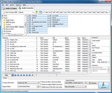 cd format music downloads magic audio converter and cd ripper just the best audio