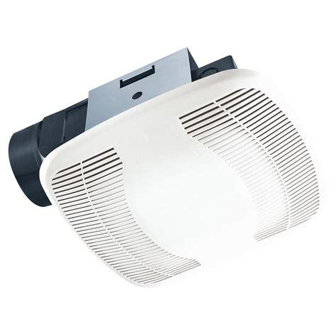 nutone 80 cfm bath fan nutone invent series 80 cfm ceiling exhaust bath fan with