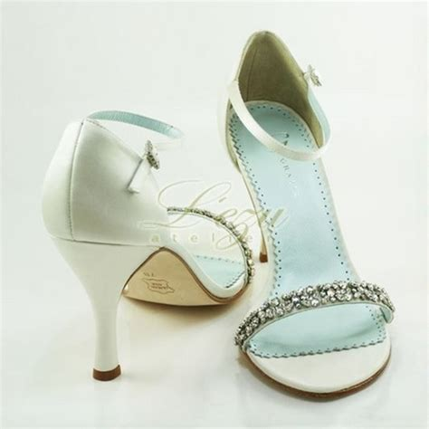 2 Inch Wedding Shoes by Bridal Shoes Pictures Ivory Bridal Shoes 3 Inch Heel