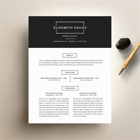 Invest Wight Page 2 Just Another Wordpress Site Etsy Letter Template