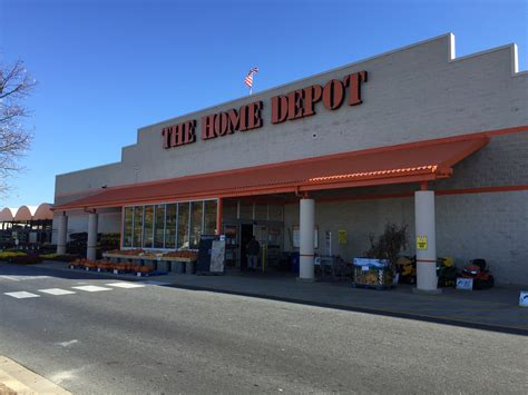 the home depot germantown md company profile