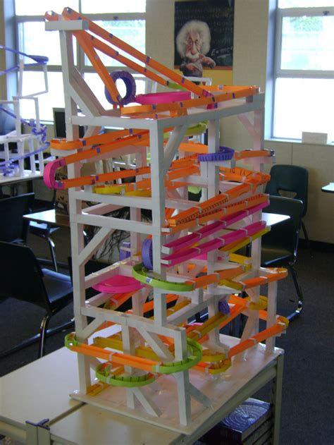 How To Make Paper Roller Coaster - rollers paper roller coaster