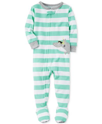 2t Sleepers by 2t Footed Pajamas Clothing