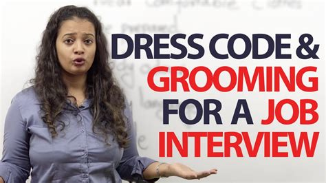 5 Tips On Dressing For A Successful by Dress Code Grooming Tips For A Free