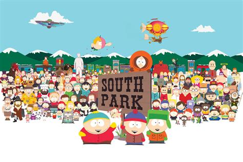 south park renewed  season    hulu extends exclusive  rights polygon