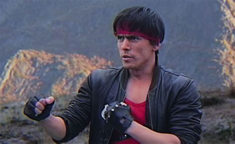 Kung Fury Costume   DIY Guides for Cosplay & Halloween