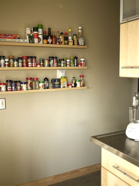 Ikea Spice Rack White by 60 Best Ikea Hacks Images On