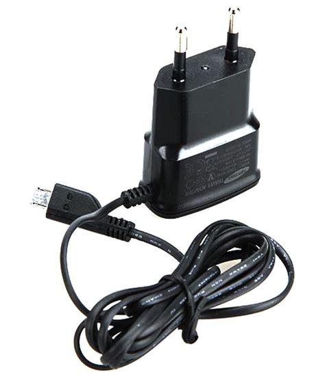 mobile charger samsung mobile charger for samsung galaxy 2 black