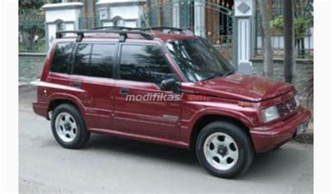 Accu Mobil Suzuki Escudo suzuki escudo nomade 2001