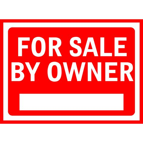 for sale by owner template free original file svg file nominally 200 215 200 pixels