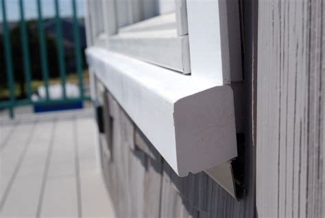 Replacement Window Sills Pvc Cellular Pvc Trim The Durable Aesthetic Option Buildipedia