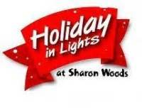 sharonville in lights light displays family cincinnati