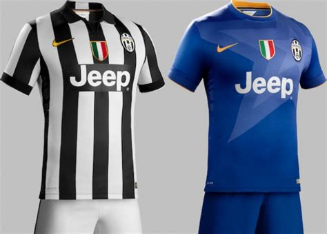 Jersey Juventus Fc Away Official Season 1516 juventus 2014 2015 home and away jerseys yes we foot sports
