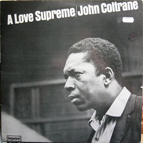 coltrane a supreme coltrane a supreme vinyl lp album at discogs