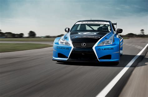 how things work cars 2011 lexus is f electronic valve timing lexus is f race car generates 600 horsepower