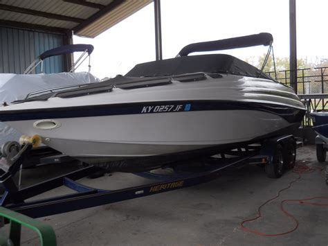 crownline boats in kentucky crownline new and used boats for sale in kentucky