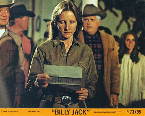 billy jack  quotes