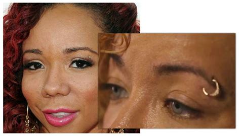 tiny color ti s wife tiny harris talks changing eye color with