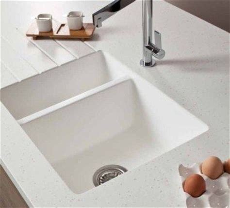 Moulded Kitchen Sinks And Worktops Kitchen Worktops Crystals And Search On