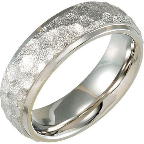 6632ti titanium wedding band