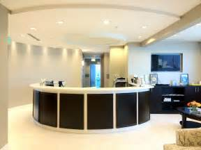 Front Desk Office Office La Skinaesthetics