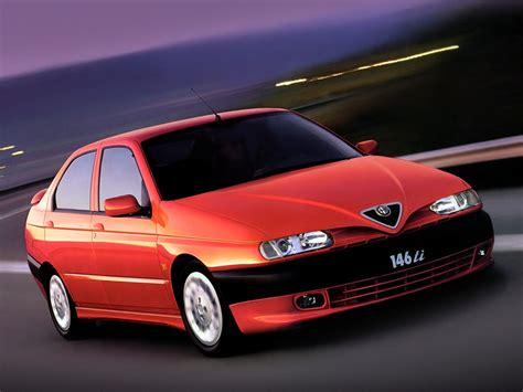 Alfa Romeo 146 by Alfa Romeo 146 1995 1996 1997 1998 1999 2000