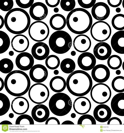 white pattern circle seamless circle pattern royalty free stock photo image