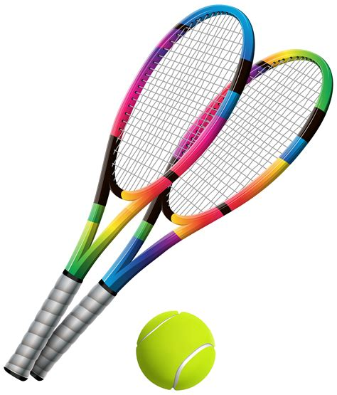 tennis clipart tennis racquet cliparts the cliparts