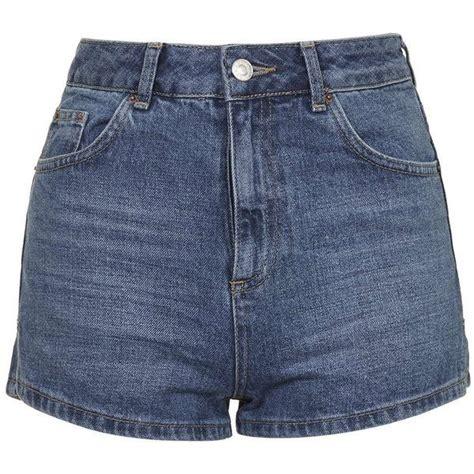 Hotpants Prada Ripped Light best 25 vintage shorts ideas on vintage