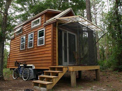 small house gainesville relaxshackscom building on lousy steep marshy or difficult hand built tiny house with