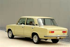 Fiat 124 Special For Sale Heckansicht Eines Fiat 124 Special 1969 1974