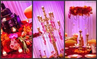 Wedding Venue Table Decorations Big Fat Indian Wedding Decors And Design