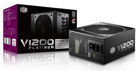 Catok Mini By Grand Platinum cooler master v series platinum 1200 w review techpowerup
