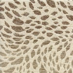 Animal Print Upholstery Fabric by M9632 Quartz Animal Print Upholstery Fabric By Barrow