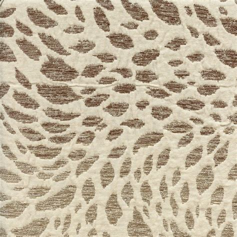 m9632 quartz animal print upholstery fabric by barrow